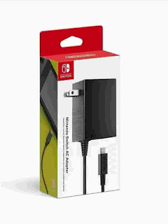 new nintendo charger pack online buy