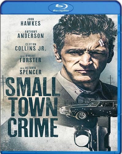 Small Town Crime [2017] [BD25] [Subtitulado]