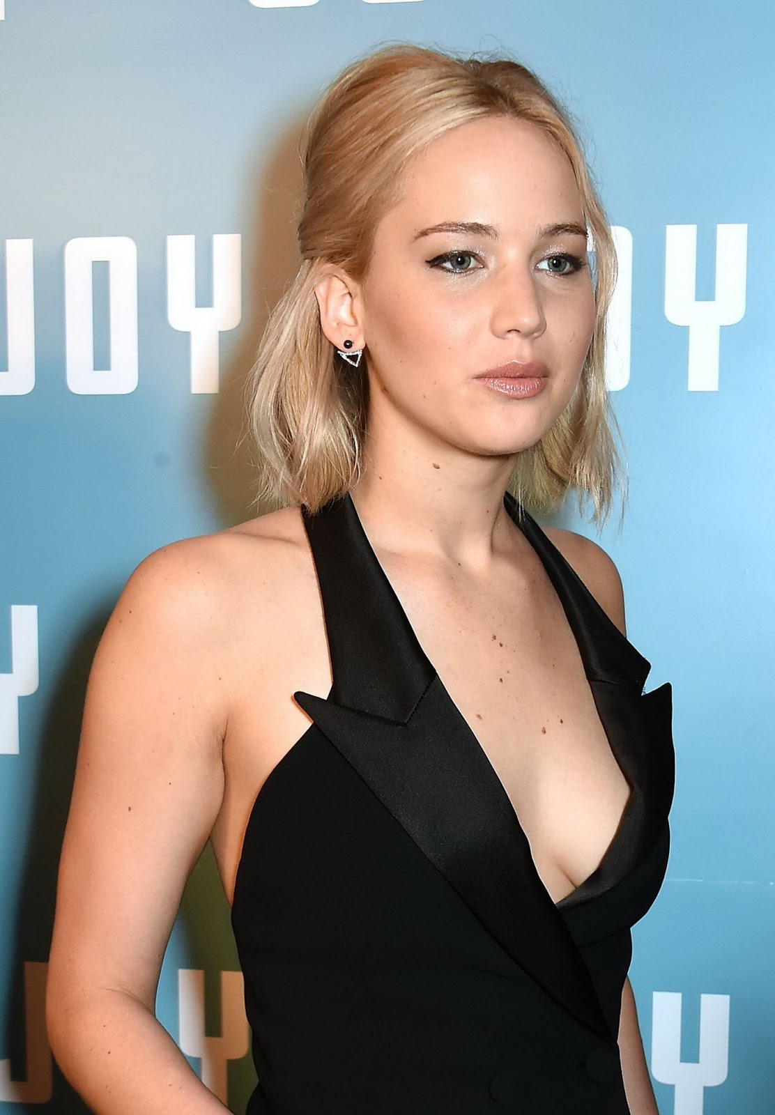 Arts Cross Stitch: Actress, @ Jennifer Lawrence - Joy ...