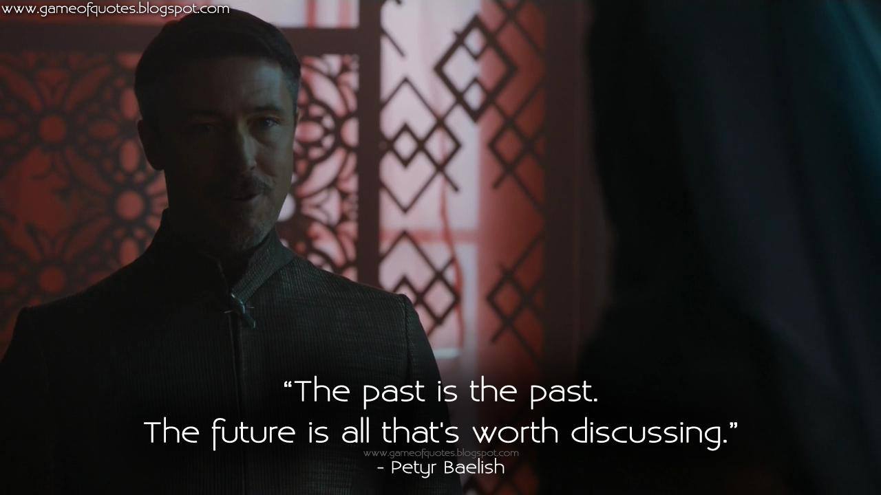 petyr baelish quotes