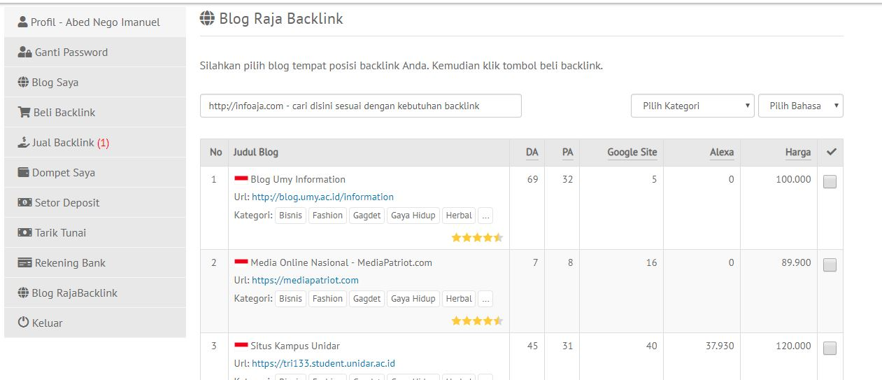 blog rajabacklink