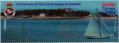 150 ANIVERSARIO DEL REAL CLUB DE REGATAS DE SANTANDER