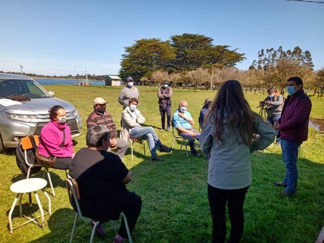 Anuncian Nueva Posta de Isla Voigue