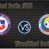 Prediksi Akurat Rumania vs Cili 14 Juni 2017