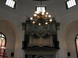 akcayatour, Gereja Blenduk, Travel Malang Semarang, Travel Semarang Malang, Wisata Semarang