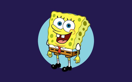 12-Best-SpongeBob-New-iPad-HD-wallpapers-awesome