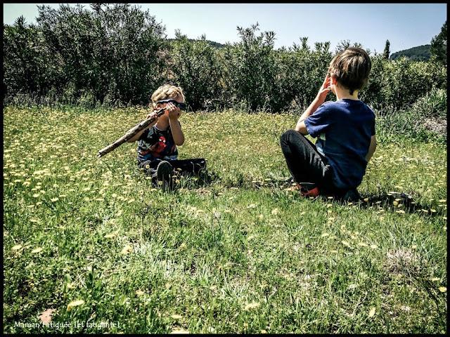 blog famille enfant