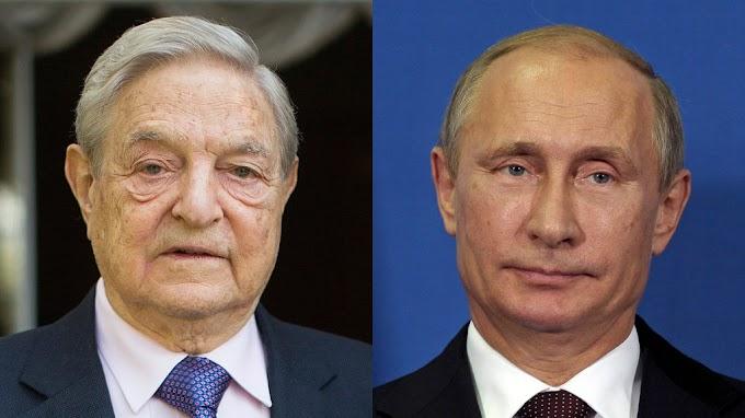 Kiutasították Oroszországból az egyik Soros szervezet igazgatóját