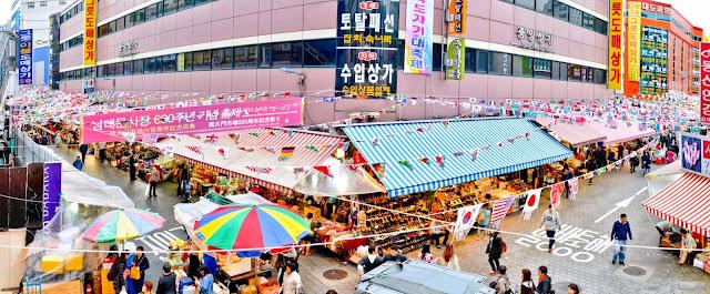 4 Jenis Visa Korea Yang Perlu Diketahui Beserta Fungsinya