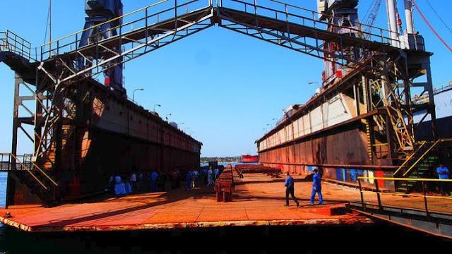 Καταγγελία για παράνομες ναυπηγοεπισκευαστικές εργασίες στην Κοιλάδα Αργολίδας