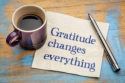 5 Ways to Show Gratitude