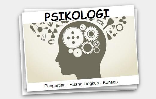 Pengertian Psikologi Menurut Para Ahli dan metode lengkapnya