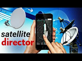 تحميل تطبيق Satellite Director للأندرويد لضبط طبق الدش واستقبال الأقمار الصناعية