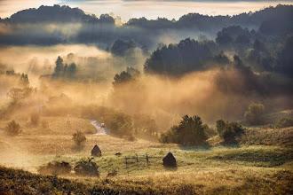 Fotógrafo passa 10 anos registrando paisagens romenas que mais parecem ter saído de conto de fadas