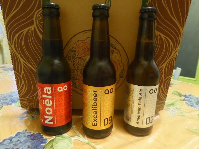 Birra artigianale Aosta da comprare online