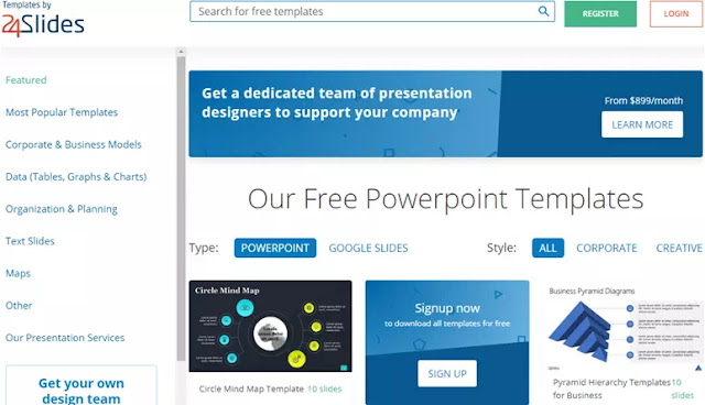 Situs Untuk Download Template Powerpoint Gratis-7