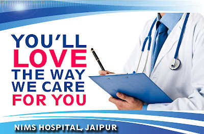 Nims Hospital, Jaipur - Contact Number