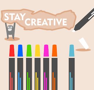 Mengapa Sedikit Anak Muda yang Kreatif?