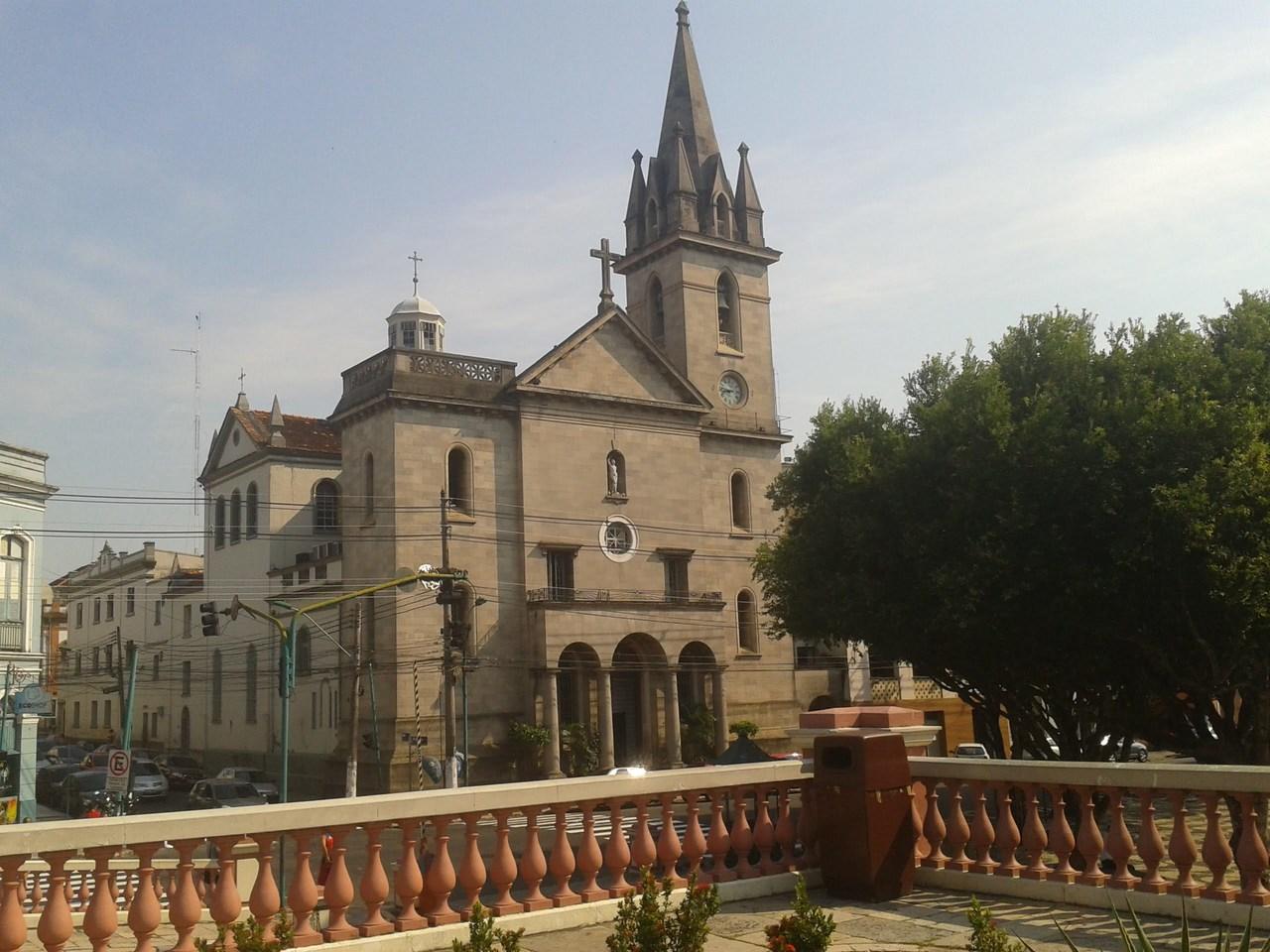 Igreja de São Sebastião de Manaus