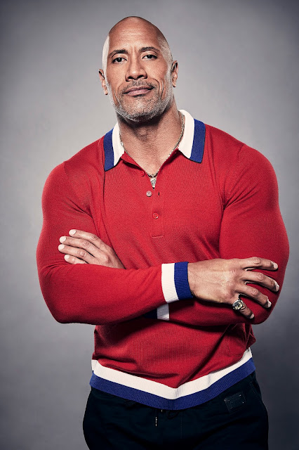 DWAYNE JOHNSON LANDS 'YOUNG ROCK' COMEDY SERIES ON NBC