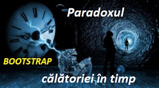 Paradoxul Bootstrap sau al călătoriei în timp
