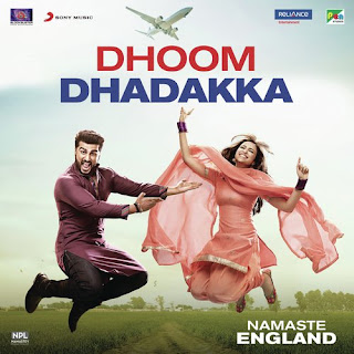 Dhoom Dhadakka Lyrics