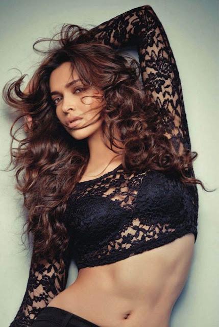 ACTRESS: Deepika Padukone Latest Spicy Photoshoot Gallery  ACTRESS: Deepik...