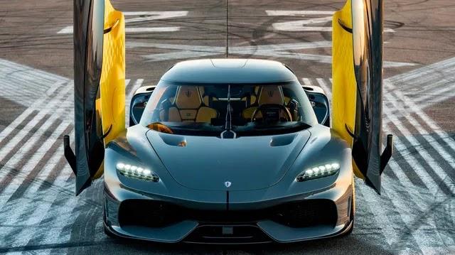 Lận đận như siêu xe Koenigsegg Gemera: Ra mắt hụt xong giờ chiếc đầu tiên xuất xưởng lại được rao bán bởi đại lý… McLaren