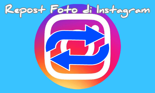 Sangat ramai dan mempunyai pengguna aktif terbanyak menyebabkan instagram sebagai primadon 5 Cara Repost Foto Di Instagram Termudah Dan Tercepat