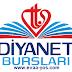 منحة الديانة التركية | Türkiye Diyanet Vakfı Bursalrı