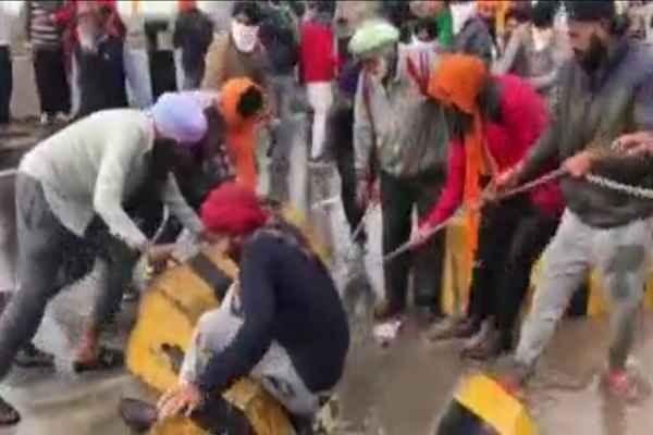 haryana-dabwali-police-lodged-fir-10000-kisan-news