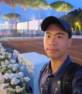 Italian Open Tennis Media