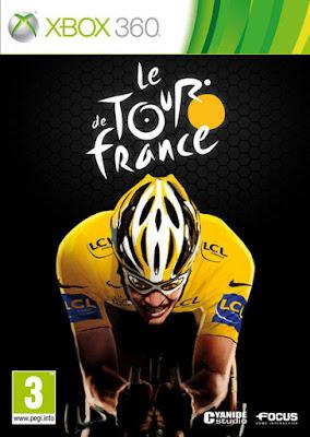 Le Tour de France 2014 (LT 2.0/3.0) Xbox 360 Torrent