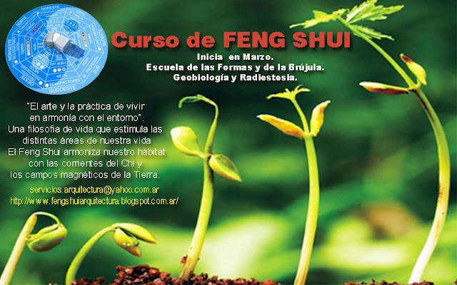 Arquitectura y feng shui curso de feng shui - Arquitectura feng shui ...
