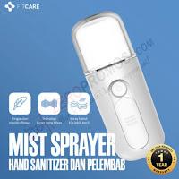 Souvenir Nano Mist Spray