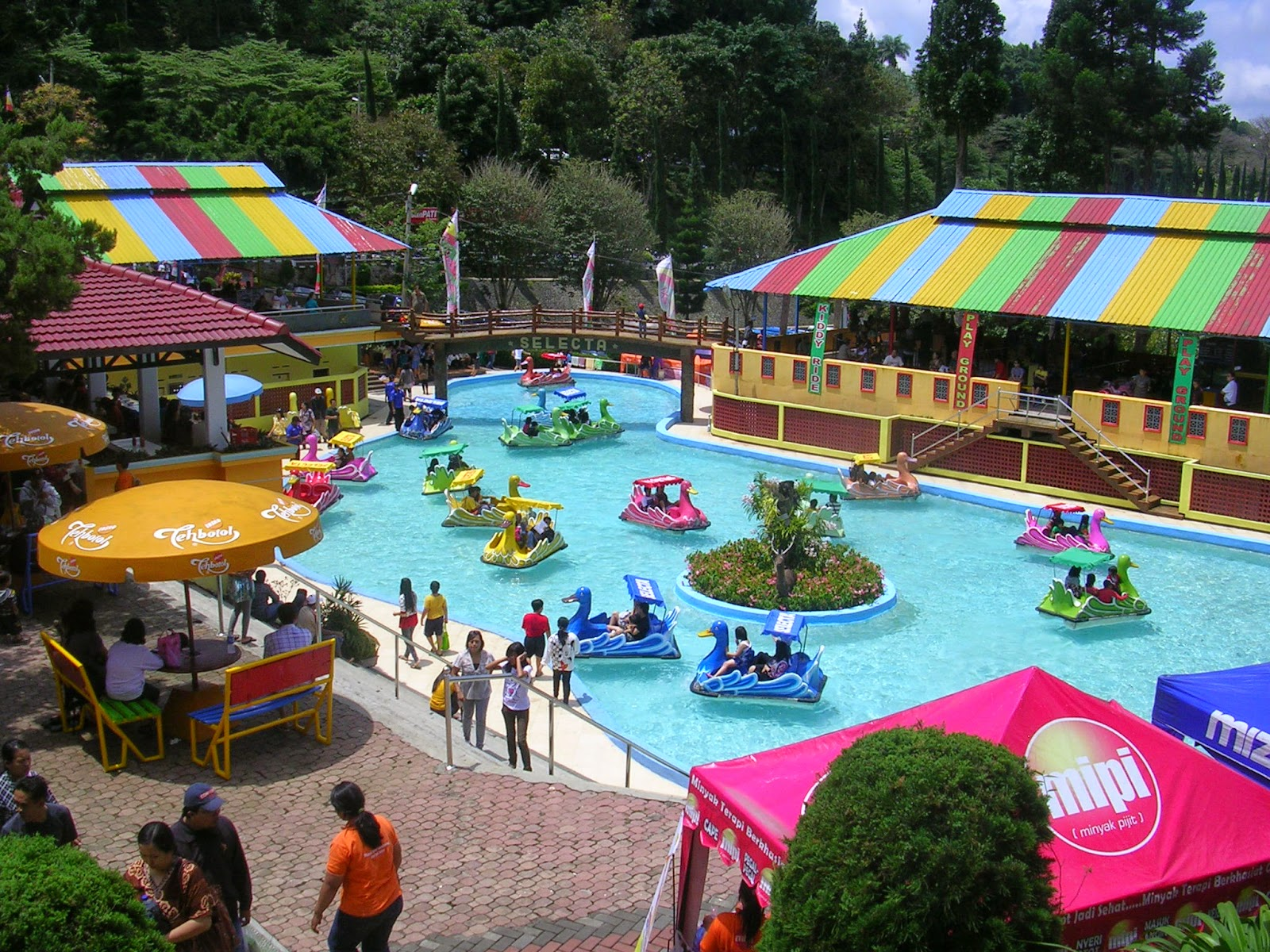 Tempat Wisata Paling Populer di kota Malang   Deqwan1 Blog