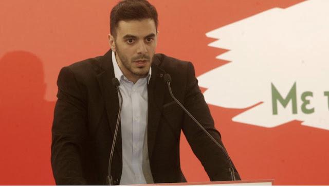 Θεσπρωτία: Mε ομιλητή τον Γραμματέα του κόμματος Μανώλη Χριστοδουλάκη η κοπή πίτας του ΚΙΝ.ΑΛ Θεσπρωτίας στις 31 Ιανουαρίου