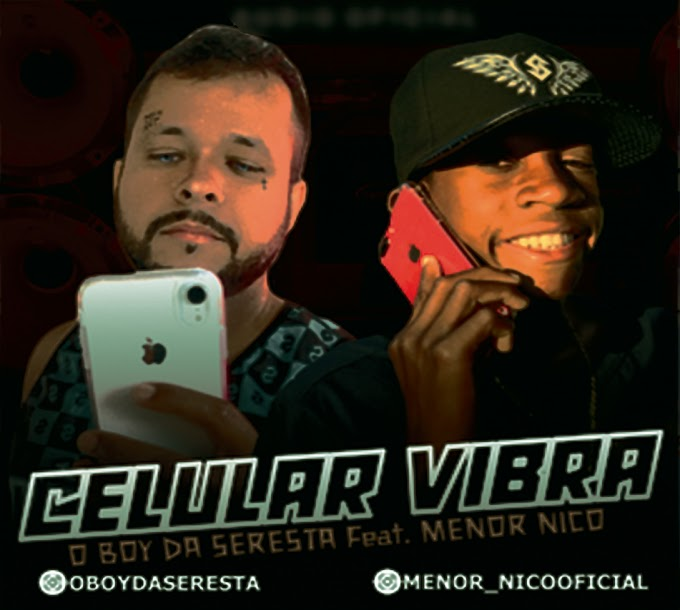boy da seresta feat . menor nico