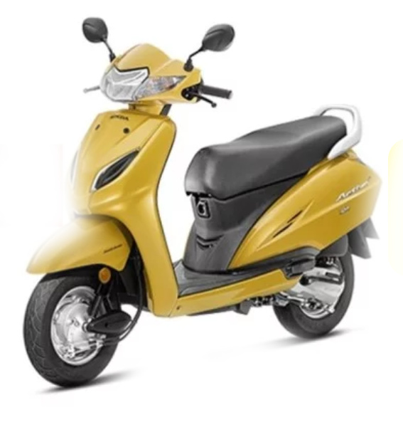 Honda activa 6G launch in this month 15 January.