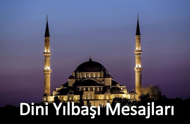 Dini Yılbaşı Mesajları