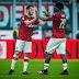 Milan 1, Verona 1: Hold On