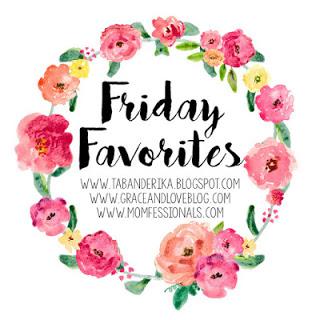Friday Favorites #38