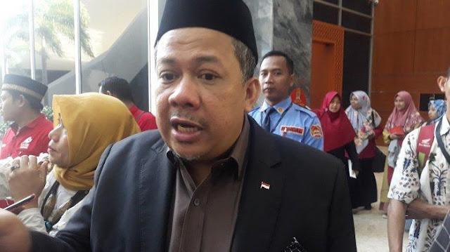 Fahri Hamzah: Jangankan Istana, Ibu Kota Juga di Papua Setuju