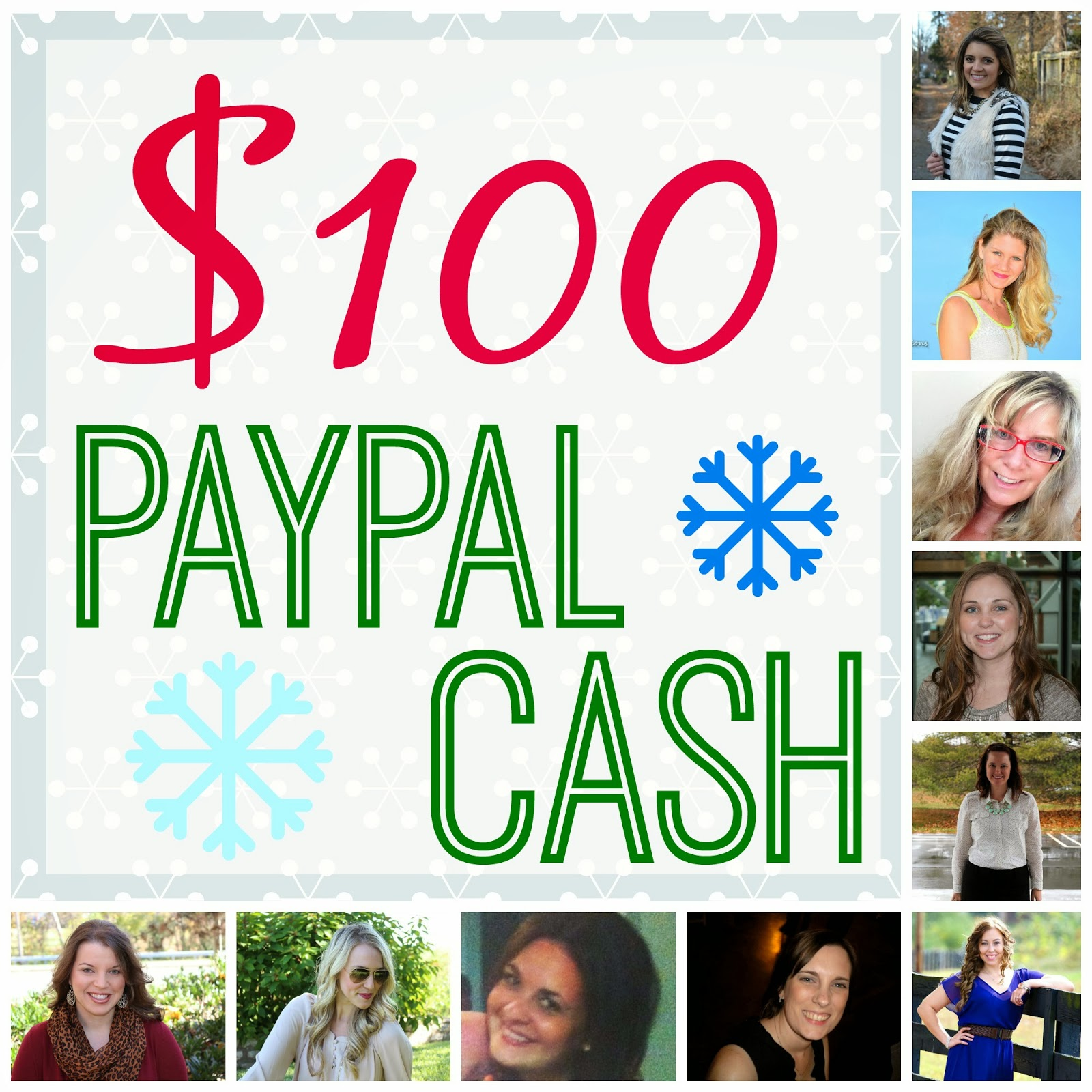 Cash Pool Vs. Cash Group 100 Paypal Cash Group Giveaway Enter For A Chance To