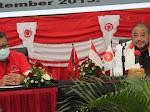 PKS Silaturahim Kebangsaan ke PDIP, Sekjen: Silaturahim Jalan Terus