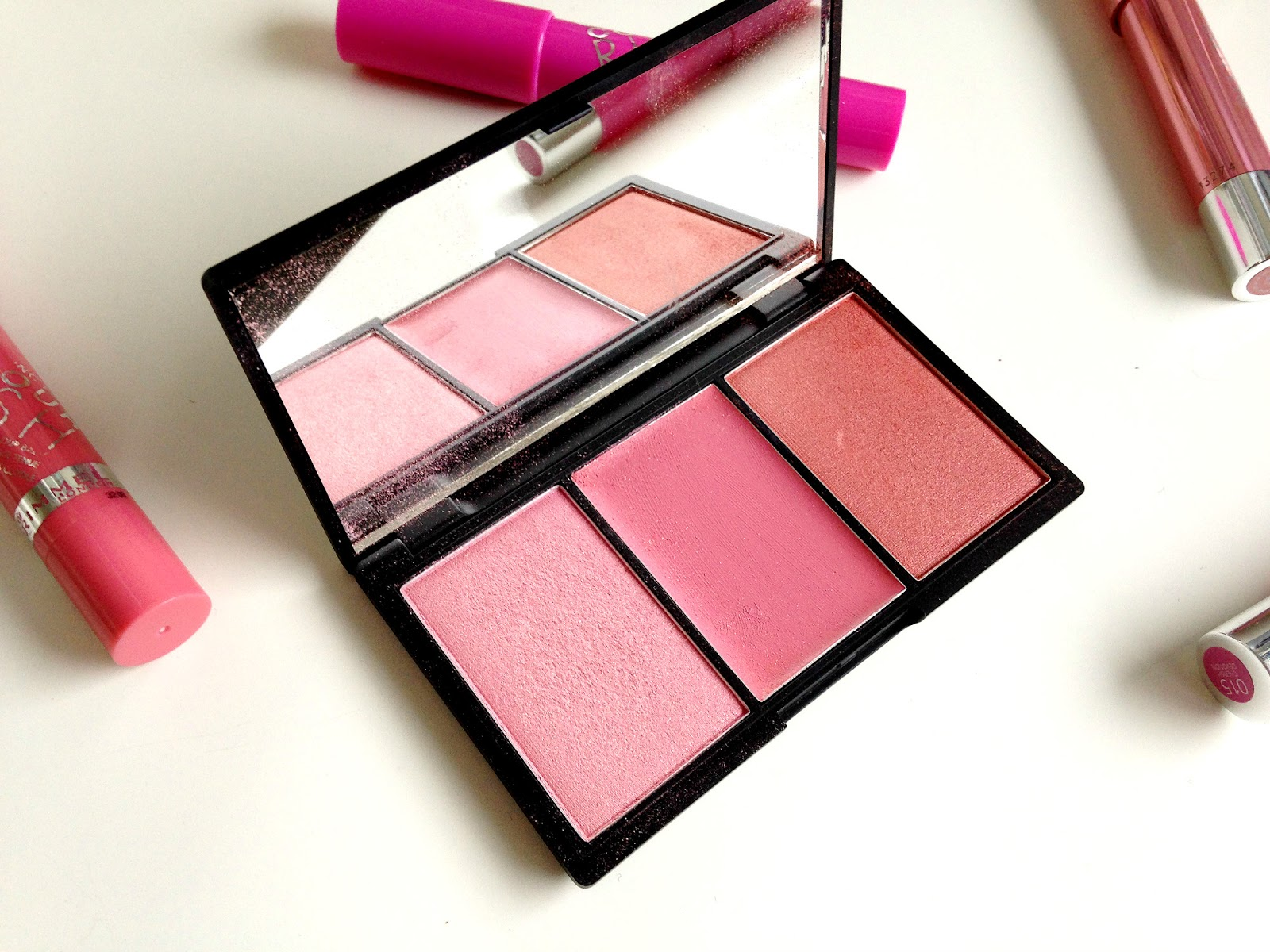 Sleek Blush by 3 in Pink Lemonade
