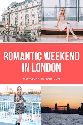romantic weekend in london, 2 nights in london, london as a couple, best dates in london