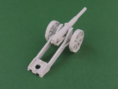 Konigsberg Gun picture 3