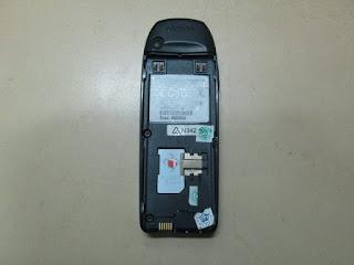 Nokia 6210 Rusak Buat Kanibalan