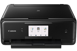 Canon PIXMA TS8040 Printer Driver Download